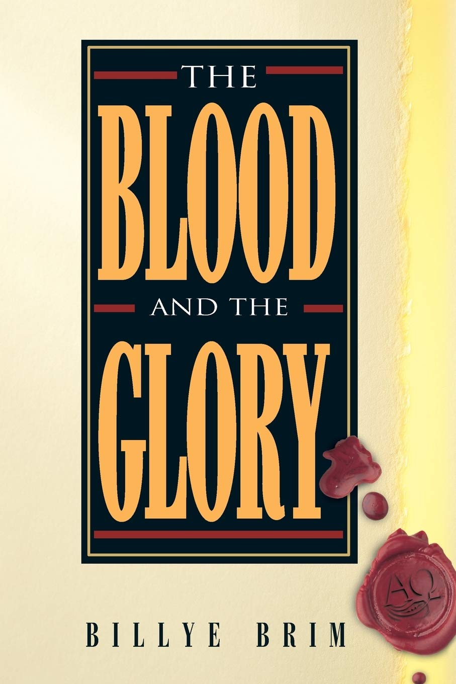 Top 10 Best blood and glory Reviews
