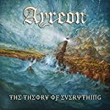 Ayreon: The Theory of Everything (Limited Deluxe Edition) (Audio CD)