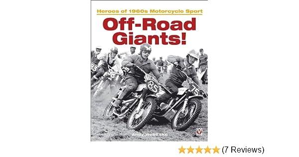 Heroes of 1960s Motorcycle Sport, Andy Westlake, eBook - Amazon.com