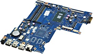 HP 15-AY Series Intel CORE I3-6100U CPU Laptop Motherboard 854946-001 860168-001
