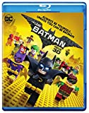 Lego Batman Movie, The (2017) [Blu-ray]