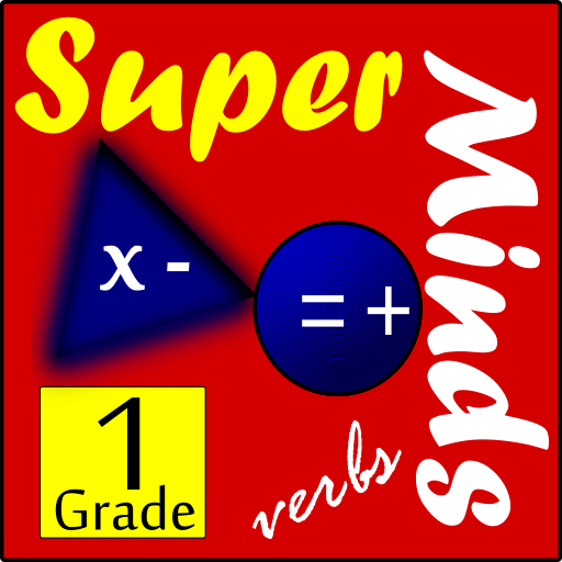 Amazon.com: Super Minds - First Grade - Maths, English, Grammar ...