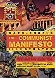Image of The Communist Manifesto Illustrated: All Four Parts