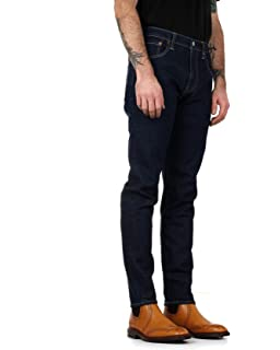 4177fc99dbd Levi's Skate 512 Slim Pant Indigo Rinsed 31/32: Amazon.co.uk: Clothing