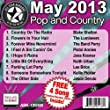 All Star Karaoke Pop and Country Series (ASK-1305B)by Blake Shelton