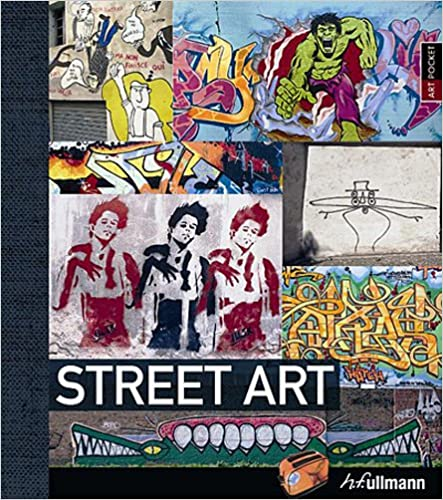 Livre Street Art epub pdf