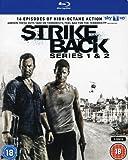Strike Back 1 and 2 [Blu-ray]