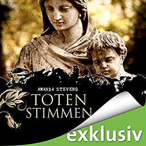 Totenstimmen (Graveyard-Trilogie 3) Hörbuch
