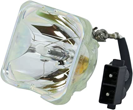 Lutema Projector Replacement Lamp with Housing Bulb for Toshiba TLP-X2000