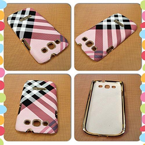USA Samsung Galaxy S3 I9300 Case Pu Leather Snap Plastic Case #21 ,Samsung Galaxy S3 Case , Samsung S3 Cover