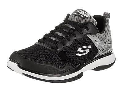 45eacd73b11b Skechers Women s Burst Tr Training Shoe  Amazon.co.uk  Shoes   Bags