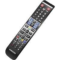 Controle Remoto Smart TV Samsung com função Futebol Original