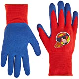 MIDWEST QUALITY GLOVES - Superman Griping Gloves