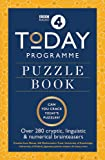 Today Programme Puzzle Book: The puzzle book of 2018