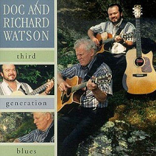 Third-Generation Blues by Sugar Hill