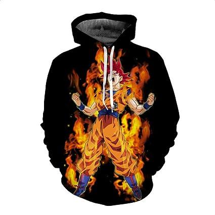 BTA Apparel Capsule Corp Dragon Ball Goku Z Pullover Hoodie Toddler Sweatshirt