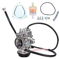 Gorgeri Carburador Carb, Carburador de goma/aluminio Accesorio