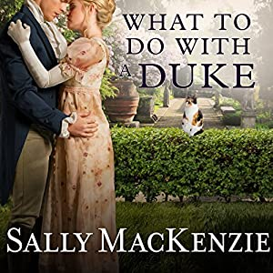 What to Do With a Duke Audiobook