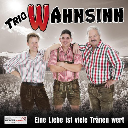 eine liebe ist viele tr nen wert by trio wahnsinn on amazon music. Black Bedroom Furniture Sets. Home Design Ideas