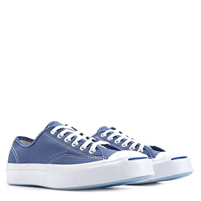 5c6bf35ce9cd Image Unavailable. Image not available for. Color  Converse Jack Purcell  Signature True Navy ...