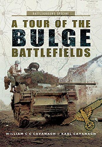 A Tour of the Bulge Battlefields (Battleground Special)