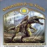Spinosaurus in the Storm | Ben Nussbaum
