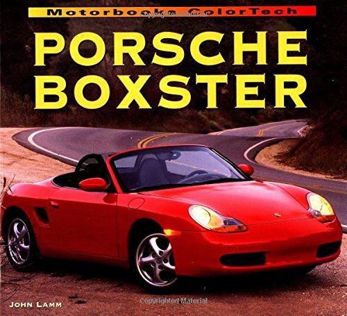 Porsche Boxster (ColorTech)