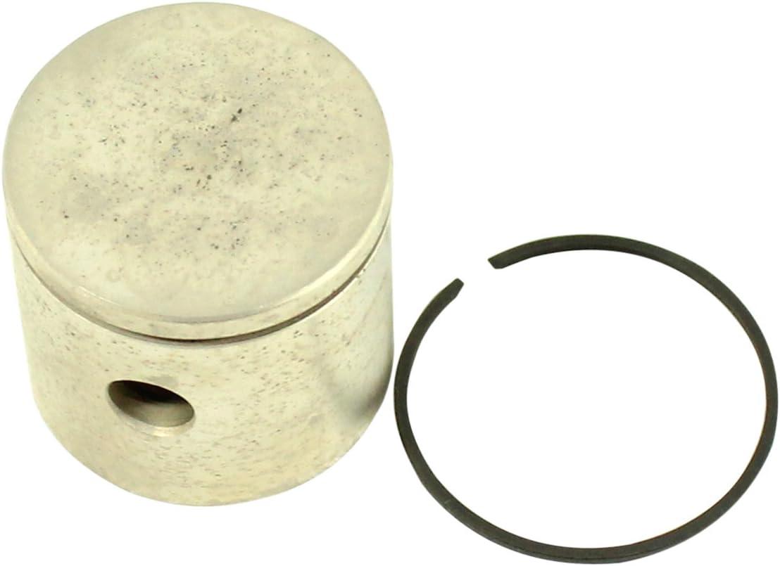 Amazon.com: Husqvarna número de pieza 545030301 kit-piston ...