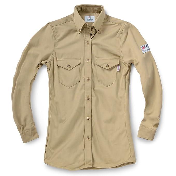 415f0478a5c Tyndale Women's Classic FR Work Shirt