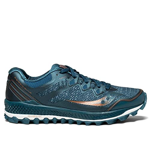 7540711ff Saucony Women's Peregrine 8 Fitness Shoes: Amazon.co.uk: Shoes & Bags