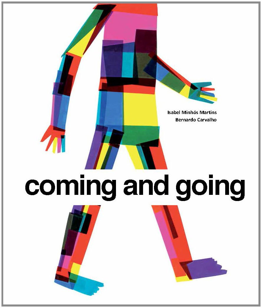 Coming and Going ebook