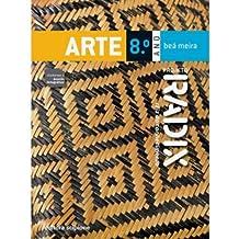 Arte. 8º Ano - Coleção Projeto Radix