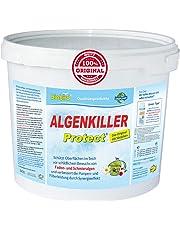 Algenkiller Protect® - Wasserpflege für Garten- und Schwimmteiche