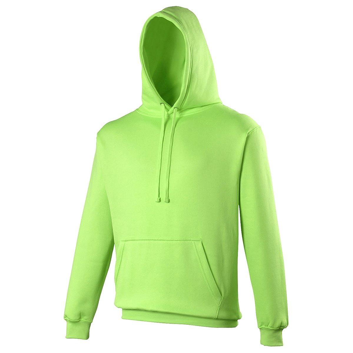 AWDis Hoods Electric Hoodie Electric Streetwear Hoodies