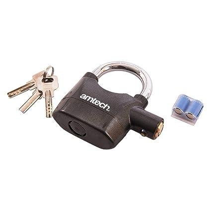Amazon.com: c9d-ultra Loud Bike/garajes/caja de herramientas ...