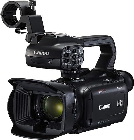 Canon XA45 product image 9