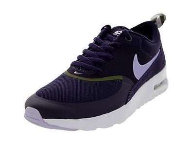 nike air max thea purple dynasty