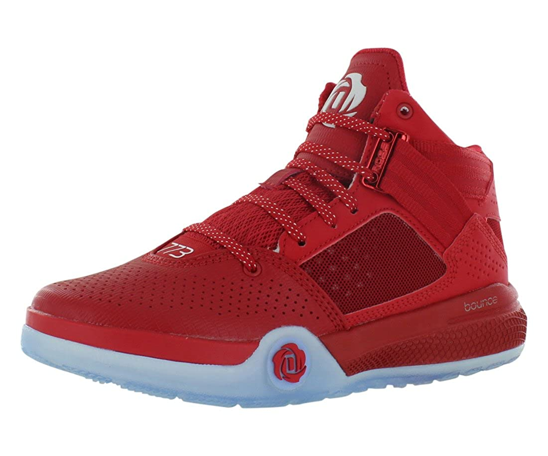 watch c5064 ee91c ... nike zoom hyperrev kyrie irving cleveland cavaliers light crimson  university gold online 6d303 faf90  low cost amazon adidas d rose 773 iv  boys ...