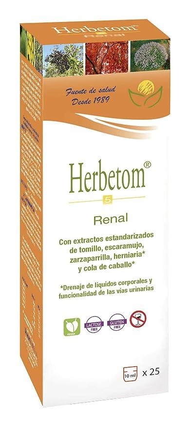 HERBETON 5 RV 250 ml