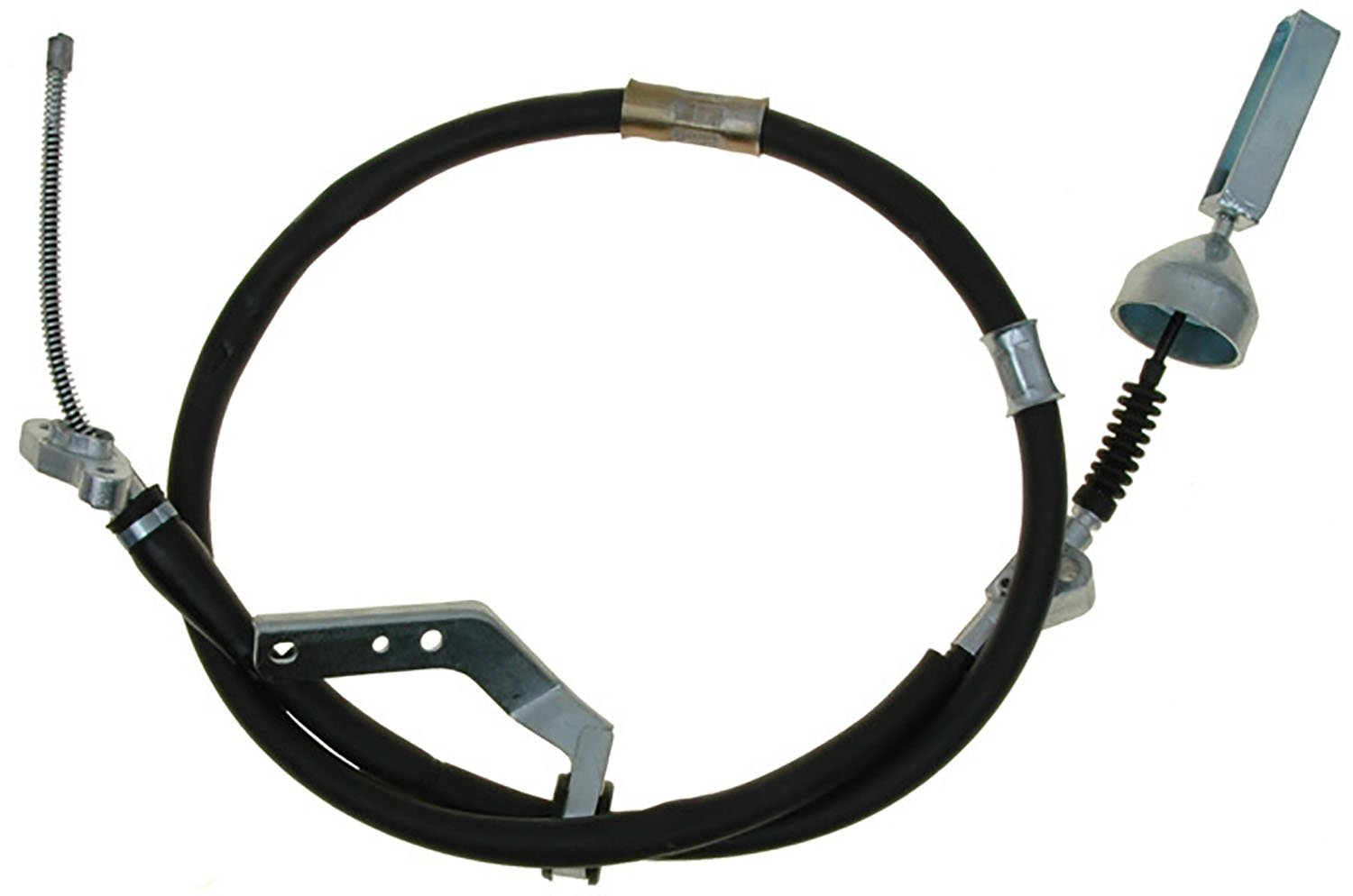 ACDelco 18P96758 Professional Rear Parking Brake Cable