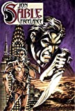 Complete Mike Grells Jon Sable, Freelance Volume 1 (Complete Jon Sable, Freelance)