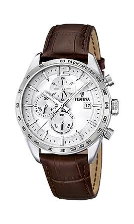 boutique pour officiel choisir le plus récent profiter du prix de liquidation Festina Horloge F16760/1