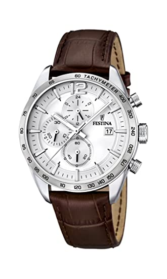 f0ce7b32378a University Sports Press F16760 1 - Reloj de Cuarzo para Hombre