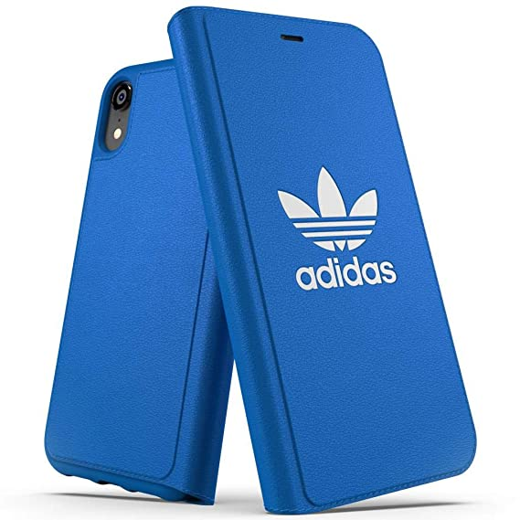 Amazon.com: Adidas - Carcasa para iPhone XR: Brandvault ...