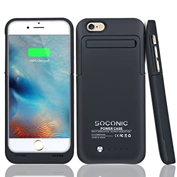 portable iphone 6 charger case