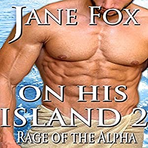 Rage of the Alpha Audiobook