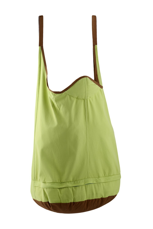 Amazon.com : HappyPie Frog Folding Hanging Pod Swing Seat Indoor ...