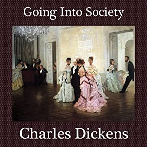 Going into Society Audiobook