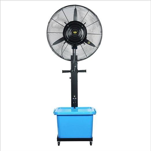 JPVGIA Ventilador Industrial de la Fan del Agua de la Fan del ...