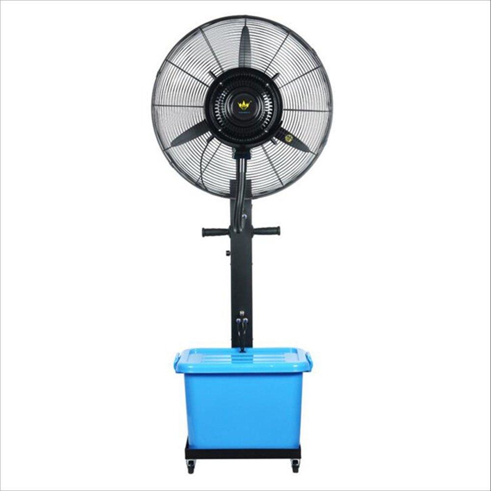 強力な産業用冷却ファン、フロアファン、強風、静音。 B07RGDY3ZT